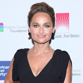 Giada De Laurentiis in The 27th Annual DreamBall - Arrivals