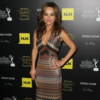 39th Daytime Emmy Awards - Arrivals