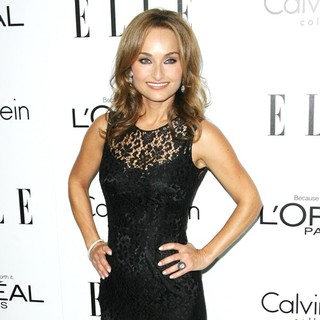 Giada De Laurentiis in ELLE's 19th Annual Women in Hollywood Celebration - Arrivals