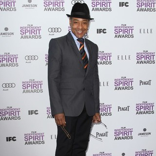 Giancarlo Esposito in 27th Annual Independent Spirit Awards - Arrivals