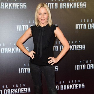 Gigi Edgley in The Sydney Premiere of Star Trek Into Darkness - Arrivals