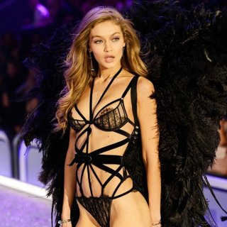 Gigi Hadid-2016 Victoria's Secret Fashion Show - Show