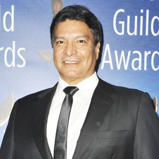 Gil Birmingham-The 2017 Writers Guild Awards