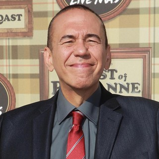 Gilbert Gottfried in Comedy Central Roast of Roseanne Barr