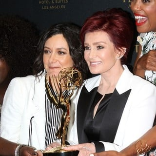 43rd Annual Daytime Emmy Awards - Press Room
