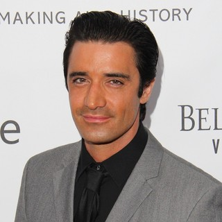 Gilles Marini in 2013 amfAR Inspiration Gala Los Angeles Presented by MAC Viva Glam - gilles-marini-2013-amfar-inspiration-gala-03