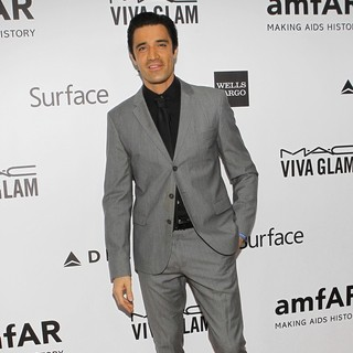 Gilles Marini in 2013 amfAR Inspiration Gala Los Angeles Presented by MAC Viva Glam - gilles-marini-2013-amfar-inspiration-gala-08