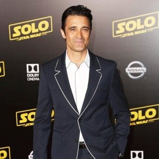 Gilles Marini in Premiere of Disney Pictures and Lucasfilm's Solo: A Star Wars Story - Arrivals