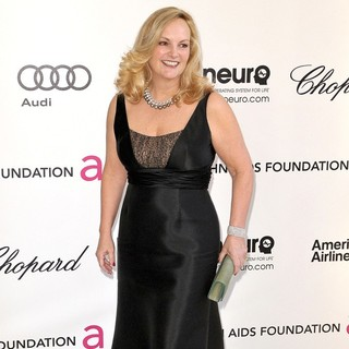 Gillian Hearst in The 20th Annual Elton John AIDS Foundation's Oscar Viewing Party - Arrivals