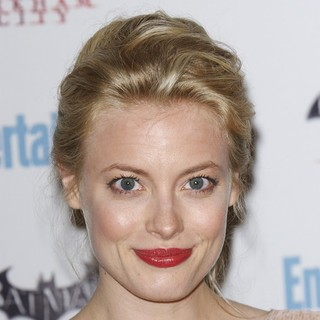 Gillian Jacobs in Comic Con 2011 Day 3 - Entertainment Weekly Party - Arrivals