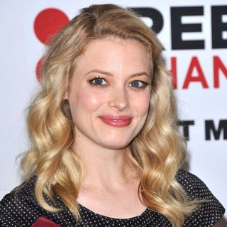Gillian Jacobs in The 2011 Critics Choice Television Awards Luncheon - Red Carpet