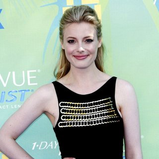 Gillian Jacobs in 2011 Teen Choice Awards