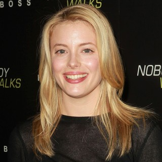 Gillian Jacobs in The Premiere of Magnolia Pictures Nobody Walks