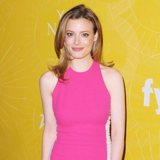 Gillian Jacobs in Variety Power of Women: New York - Red Carpet Arrivals