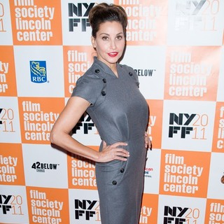Gina Gershon in NYFF Presents My Week With Marilyn Premiere