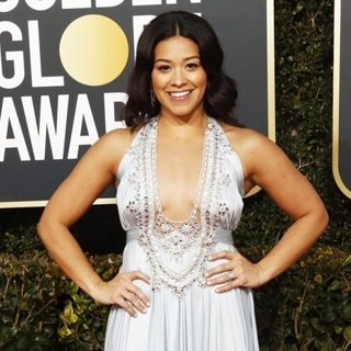 Gina Rodriguez in 76th Golden Globe Awards - Arrivals