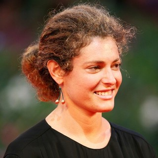 Ginevra Elkann in The 68th Venice Film Festival - Day 2 - Carnage - Red Carpet