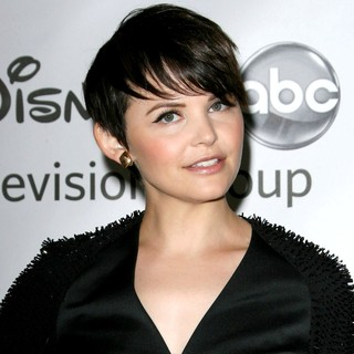 Ginnifer Goodwin in 2011 Disney ABC Television Group Host Summer Press Tour