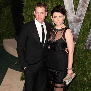 Ginnifer Goodwin in 2012 Vanity Fair Oscar Party - Arrivals