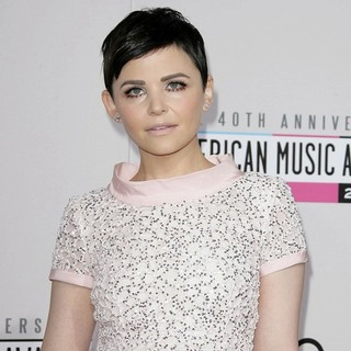 Ginnifer Goodwin in The 40th Anniversary American Music Awards - Arrivals