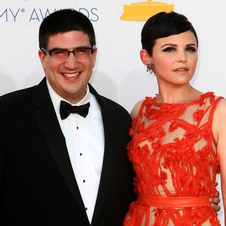 Ginnifer Goodwin in 64th Annual Primetime Emmy Awards - Arrivals
