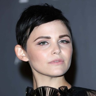Ginnifer Goodwin in LACMA 2012 Art + Film Gala - Arrivals