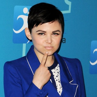 Ginnifer Goodwin in Listerine 21 Day Challenge Kick-Off