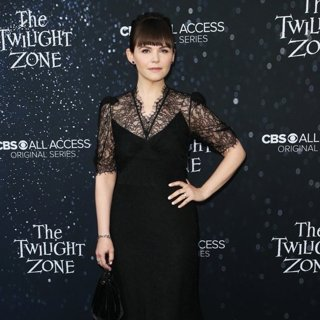 The Twilight Zone Series Premiere - Arrivals