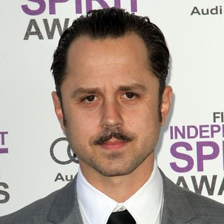 Giovanni Ribisi in 27th Annual Independent Spirit Awards - Arrivals