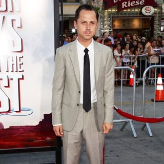 Giovanni Ribisi in Universal Pictures and MRC World Premiere A Million Ways to Die in the West