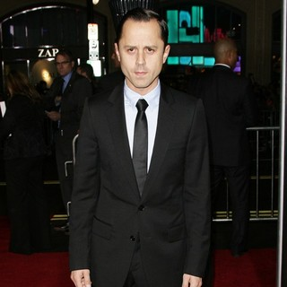 Giovanni Ribisi in The Los Angeles World Premiere of Gangster Squad - Arrivals