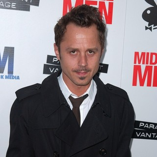Los Angeles Premiere of Middle Men - Arrivals