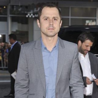 Giovanni Ribisi in The Los Angeles Premiere Ted - Arrivals