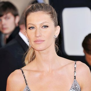 Gisele Bundchen in 2011 TV Land Presents: AFI Life Achievement Award Honoring Morgan Freeman