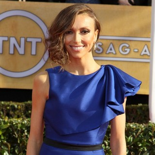 Giuliana Rancic in 19th Annual Screen Actors Guild Awards - Arrivals