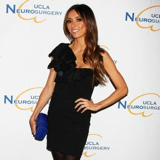 Giuliana Rancic in The 2011 UCLA Neurosurgery Visionary Ball