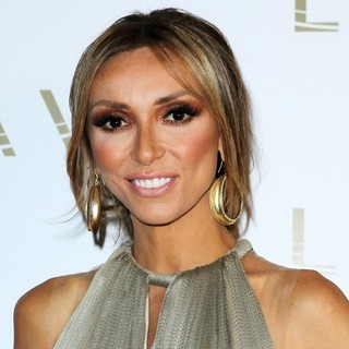 Giuliana Rancic in The Official 2012 Miss USA Pageant Afterparty Hosted by Giuliana Rancic
