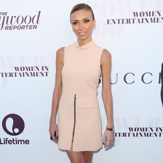 Giuliana Rancic - The Hollywood Reporter's 23rd Annual Women in Entertainment Breakfast - Arrivals