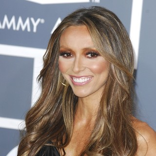 Giuliana Rancic in 54th Annual GRAMMY Awards - Arrivals