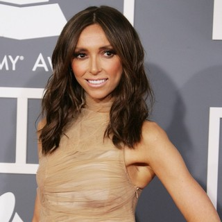 Giuliana Rancic in 55th Annual GRAMMY Awards - Arrivals