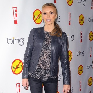 Giuliana Rancic in Los Angeles Premiere of Bully