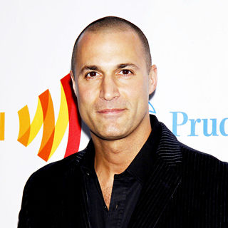 Nigel Barker in 21st Annual GLAAD Media Awards
