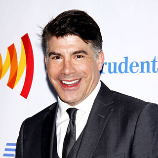 Bryan Batt in 21st Annual GLAAD Media Awards