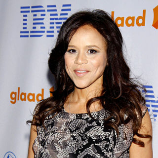 Rosie Perez in 21st Annual GLAAD Media Awards