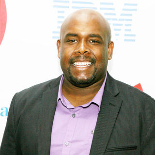 DJ Corey Craig in 21st Annual GLAAD Media Awards