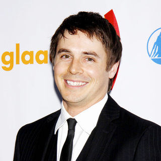 Brett Claywell in 21st Annual GLAAD Media Awards
