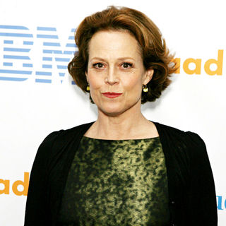 Sigourney Weaver in 21st Annual GLAAD Media Awards