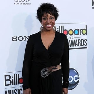 Gladys Knight in 2012 Billboard Music Awards - Arrivals