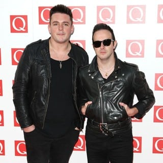 The Q Awards 2011 - Arrivals