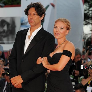 Jonathan Glazer, Scarlett Johansson in 70th Venice Film Festival - Under the Skin - Premiere
